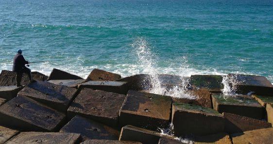 The-Fisherman-and-the-Sea-Alexandria-Egypt